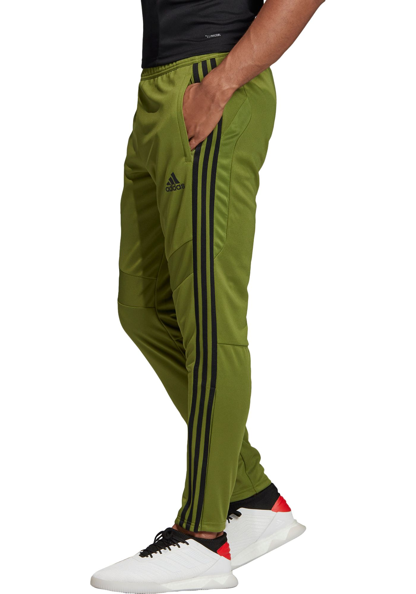 adidas Men's Tiro 19 Training Pants (Regular and Big & Tall)