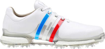adidas Men's TOUR360 2.0 Shoes - Americana Edition