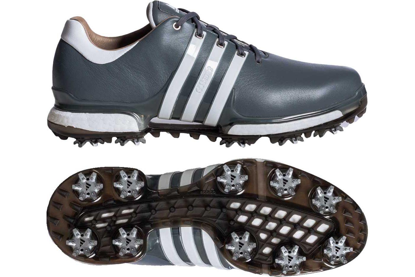 adidas Men's TOUR360 BOOST 2.0 Shoes