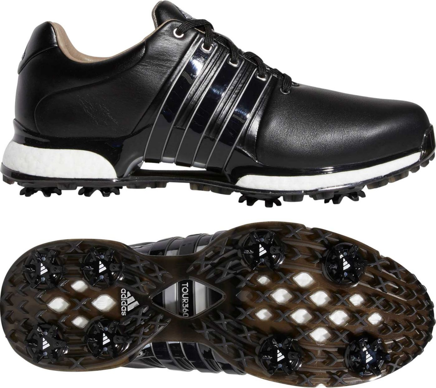 adidas Men's TOUR360 XT Golf Shoes