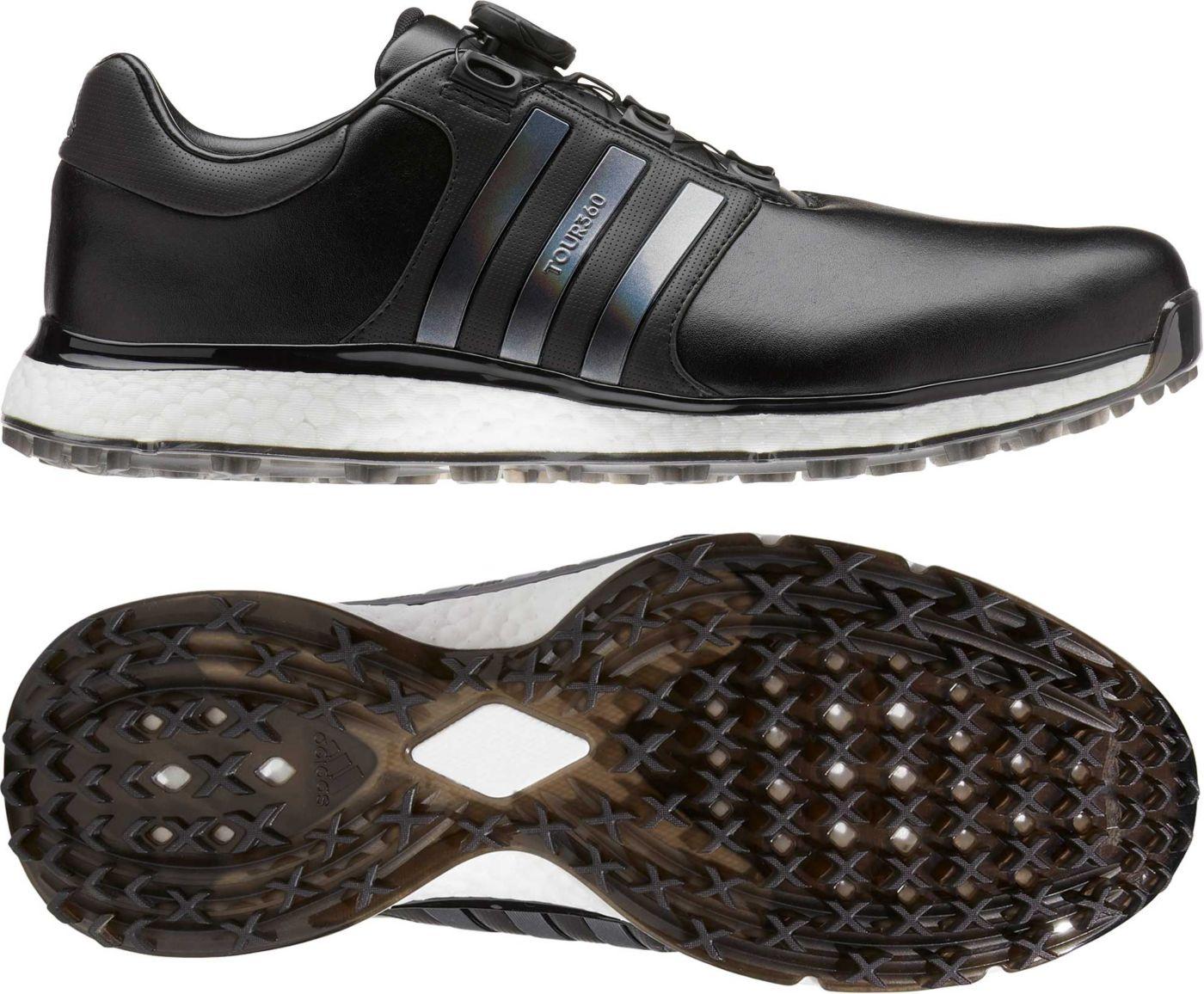 adidas Men's TOUR360 XT SL BOA Golf Shoes