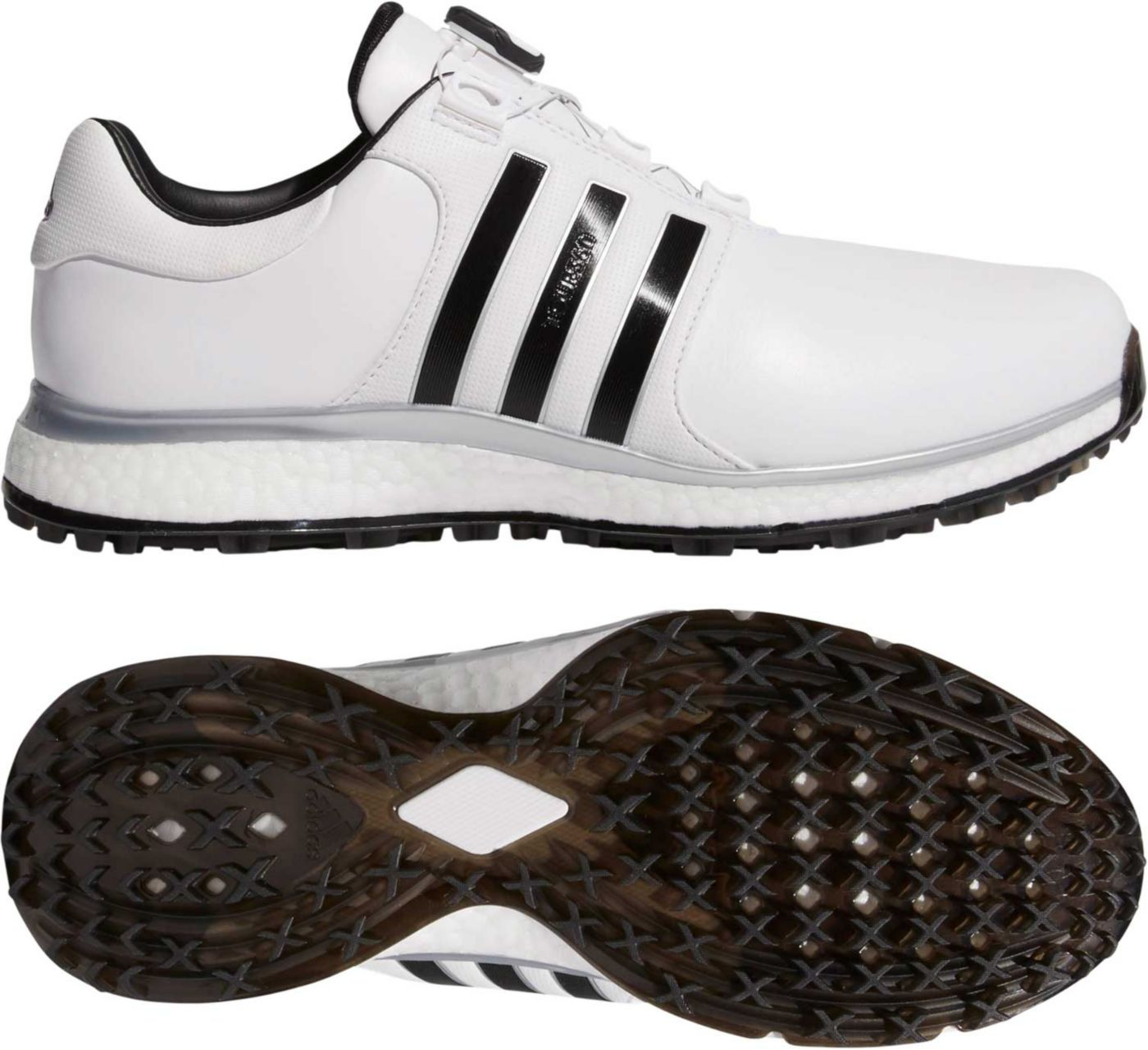 adidas Men's TOUR360 XT SL BOA Golf Shoes