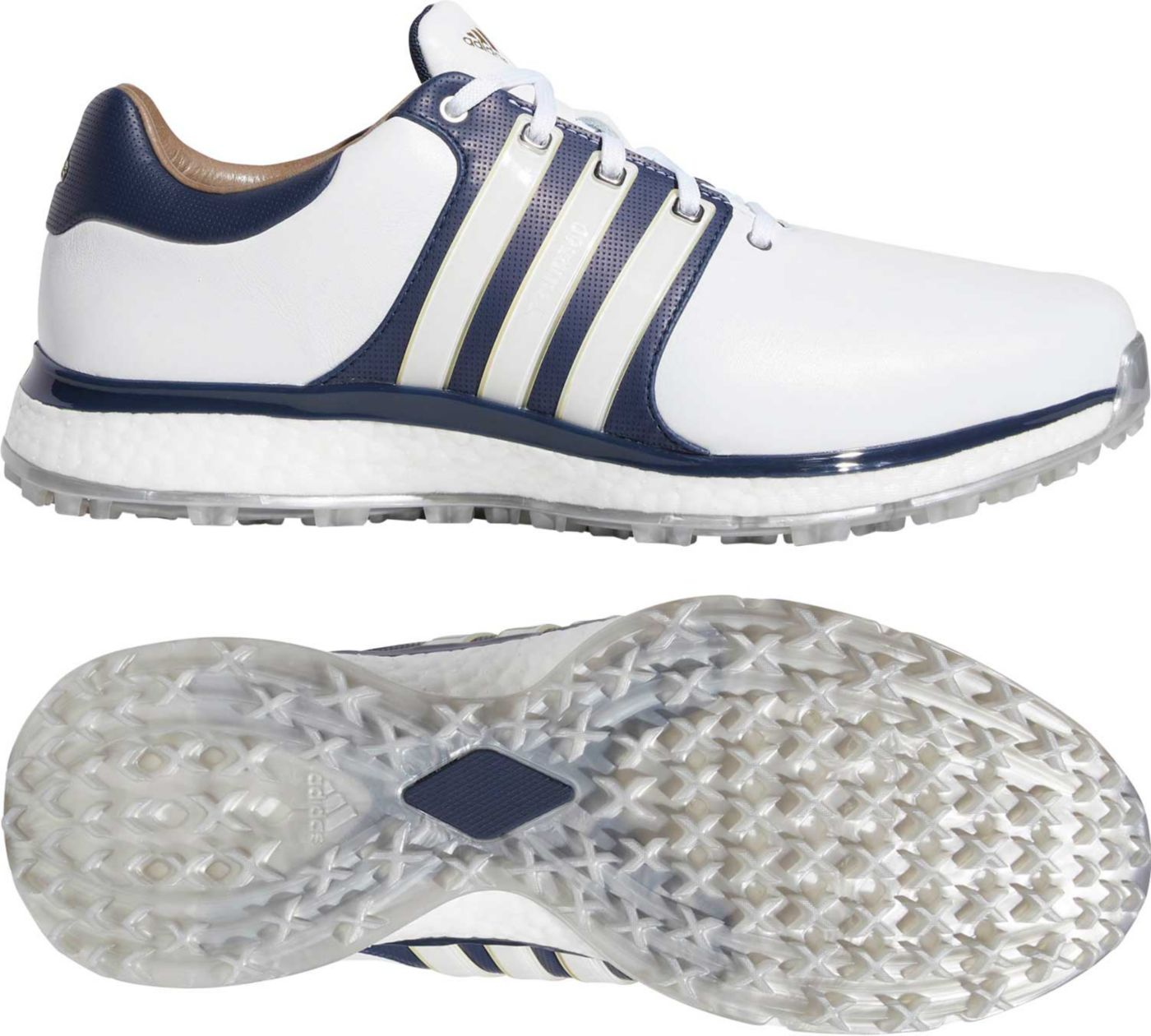 adidas Men's TOUR360 XT SL Golf Shoes