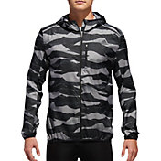adidas Men's Own The Run Windbreaker Jacket