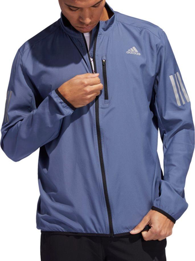 The Men's Adidas Own Run Jacket dCxQtshr