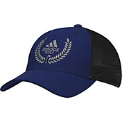 adidas Men's Wreath Crest Golf Hat