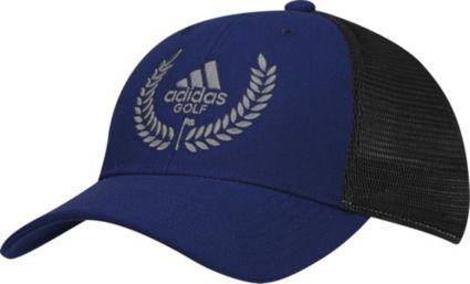 adidas Men's Wreath Crest Hat