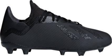 357eaffee3b9 adidas Men s X 18.3 FG Soccer Cleats
