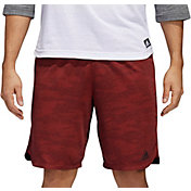adidas Men's Axis Jacquard Training Shorts