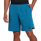 adidas Men's Axis 18 Knit Textured Shorts