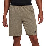 adidas Men's Axis 18 Knit Textured Shorts