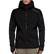 adidas Men's Z.N.E. Winterized Full-Zip Hoodie