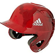 adidas Camo T-Ball Batting Helmet