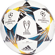 adidas UEFA Champions League Finale 2018 Kiev Mini Soccer Ball