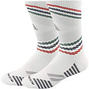 adidas Speed Mesh Crew Socks