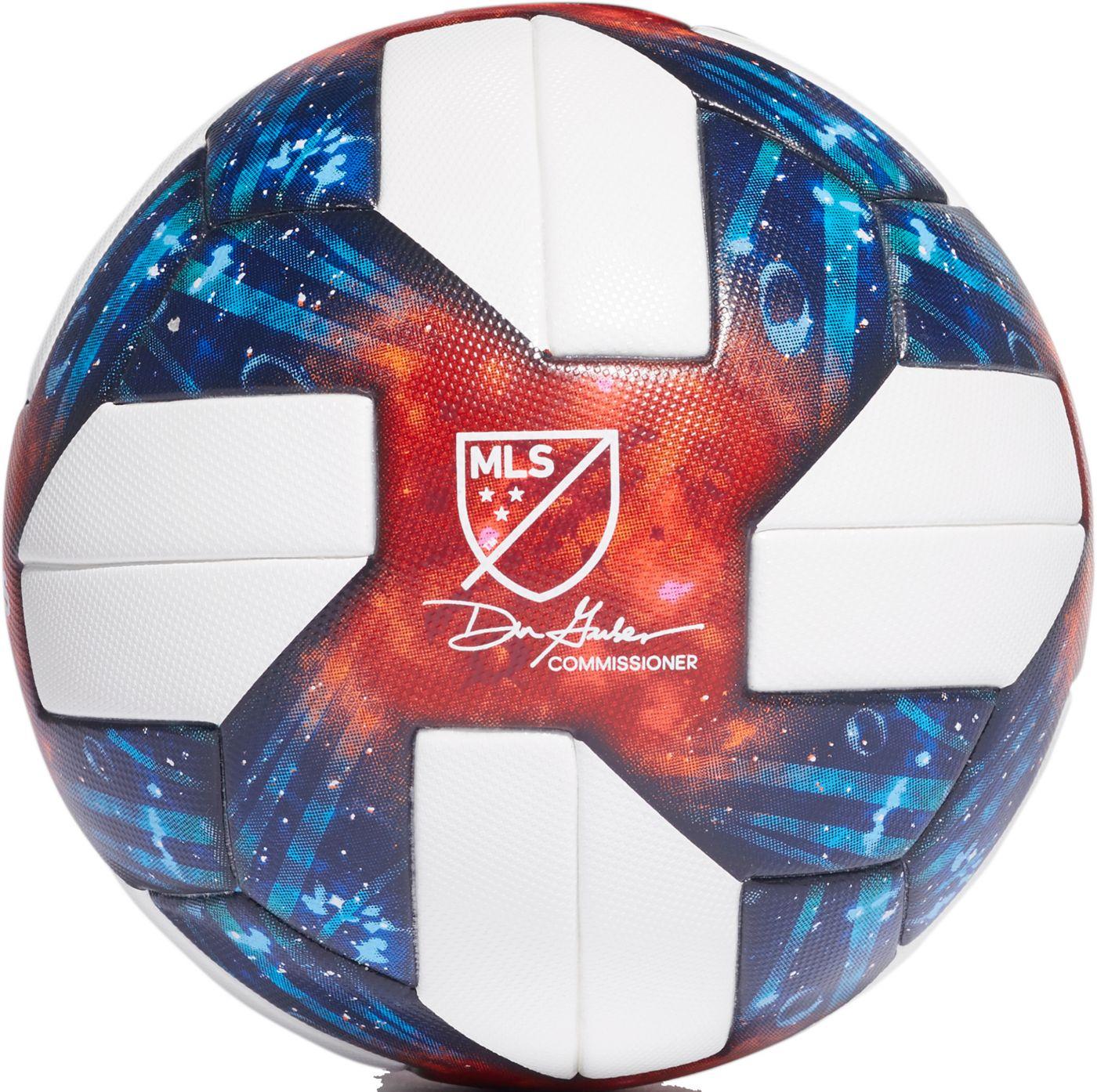 adidas 2019 MLS Official Match Ball
