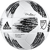 adidas MLS NFHS Top Training Soccer Ball