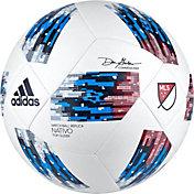 adidas 2018 MLS Top Glider Soccer Ball