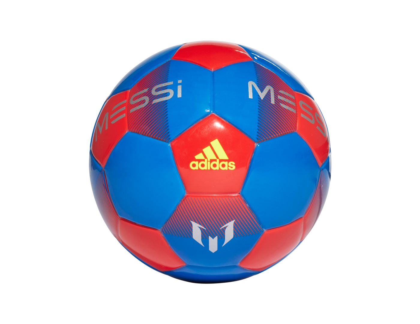 adidas Messi Mini Soccer Ball