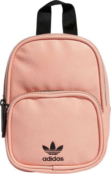 adidas Originals Mini PU Leather Backpack. noImageFound cd3571178d9c4