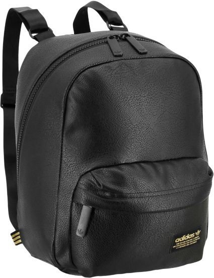 san francisco 9dbb7 4bed1 adidas Originals Womens National Compact Premium Backpack. noImageFound