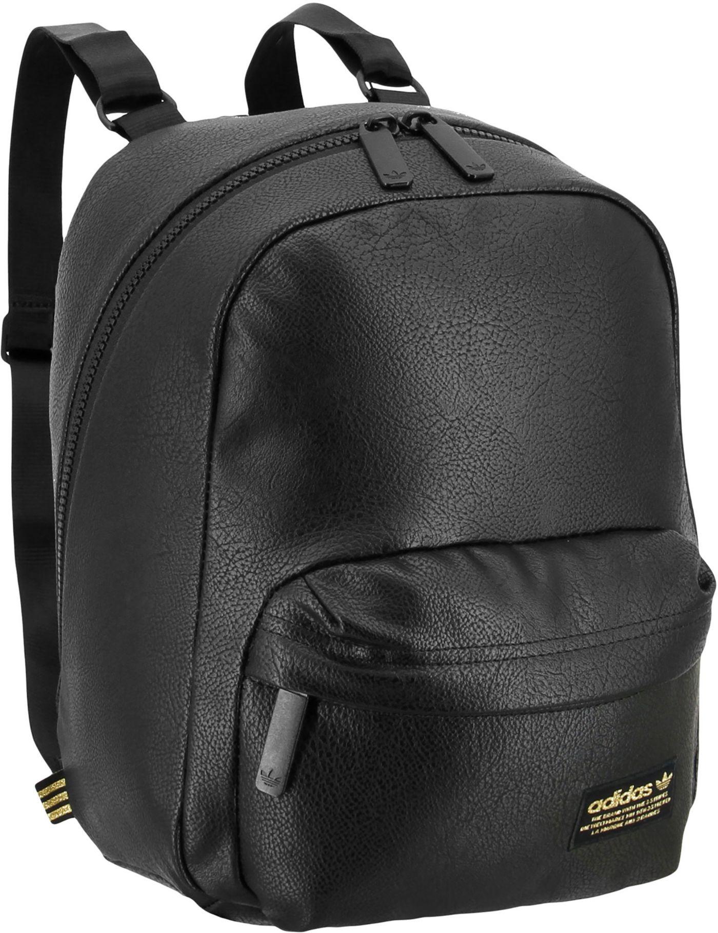 adidas Originals Women's National Compact Premium Backpack