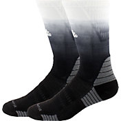 adidas Splash Post Season Alpha Crew Socks