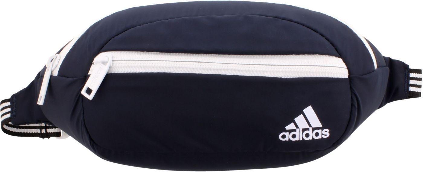 adidas Three Stripe Waist Pack
