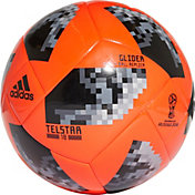 adidas 2018 FIFA World Cup Russia Telstar Glider Soccer Ball