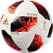 adidas 2018 FIFA World Cup Telstar Mechta Knockout Stage Top Glider Soccer Ball