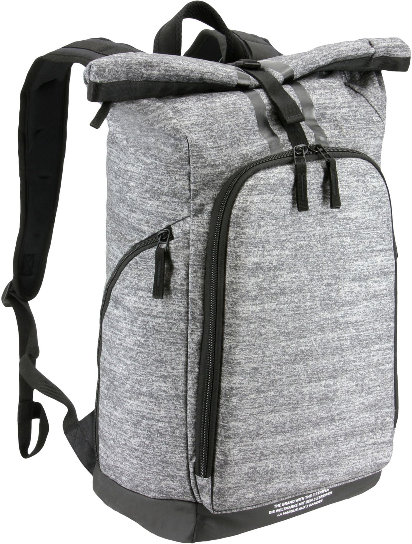 adidas Axis Roll-Top Backpack