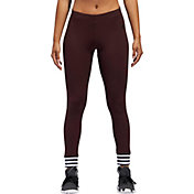 adidas Women's 3-Stripe 7/8 Tights