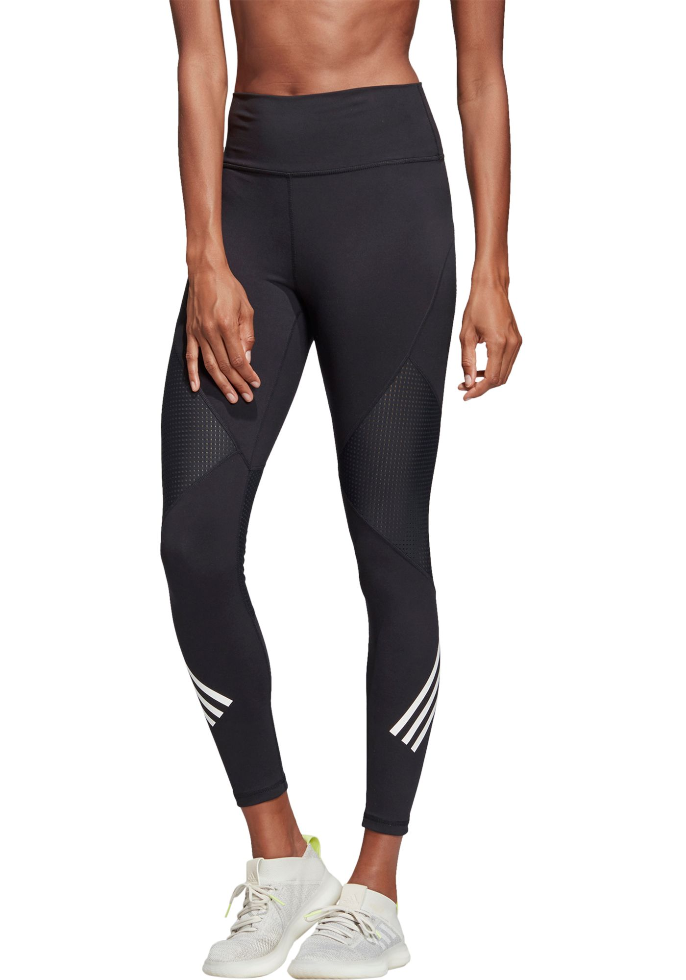 adidas Women's Believe This High-Rise 7/8th Length Tights