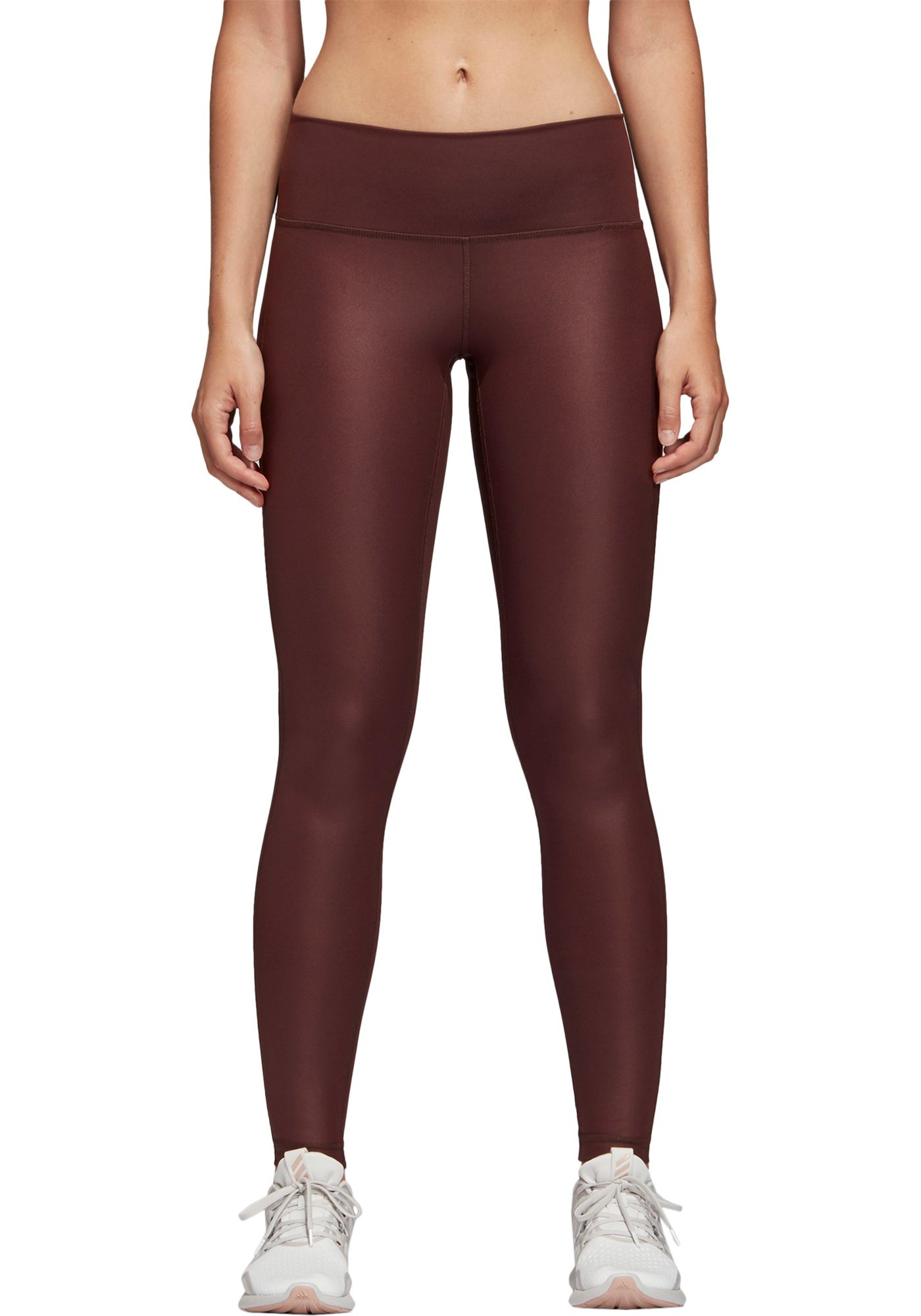 adidas Women's Believe This High Rise Long Tight