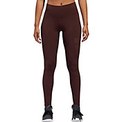 adidas Women's Believe This HR 7/8 Badge of Sport Leggings