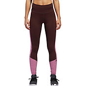 adidas Women's Believe This Space Dye 7/8 Tights
