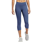 adidas Women's Believe This High Rise 3/4 Length Tights