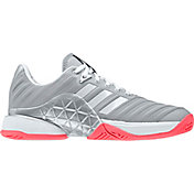 adidas Women's Barricade 2018 Tennis Shoes