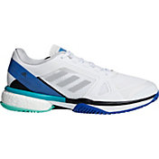 adidas Women's Barricade Boost Tennis Shoes