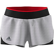adidas Women's Barricade Tennis Shorts