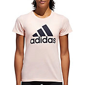 adidas Women's Badge Of Sport Classic T-Shirt