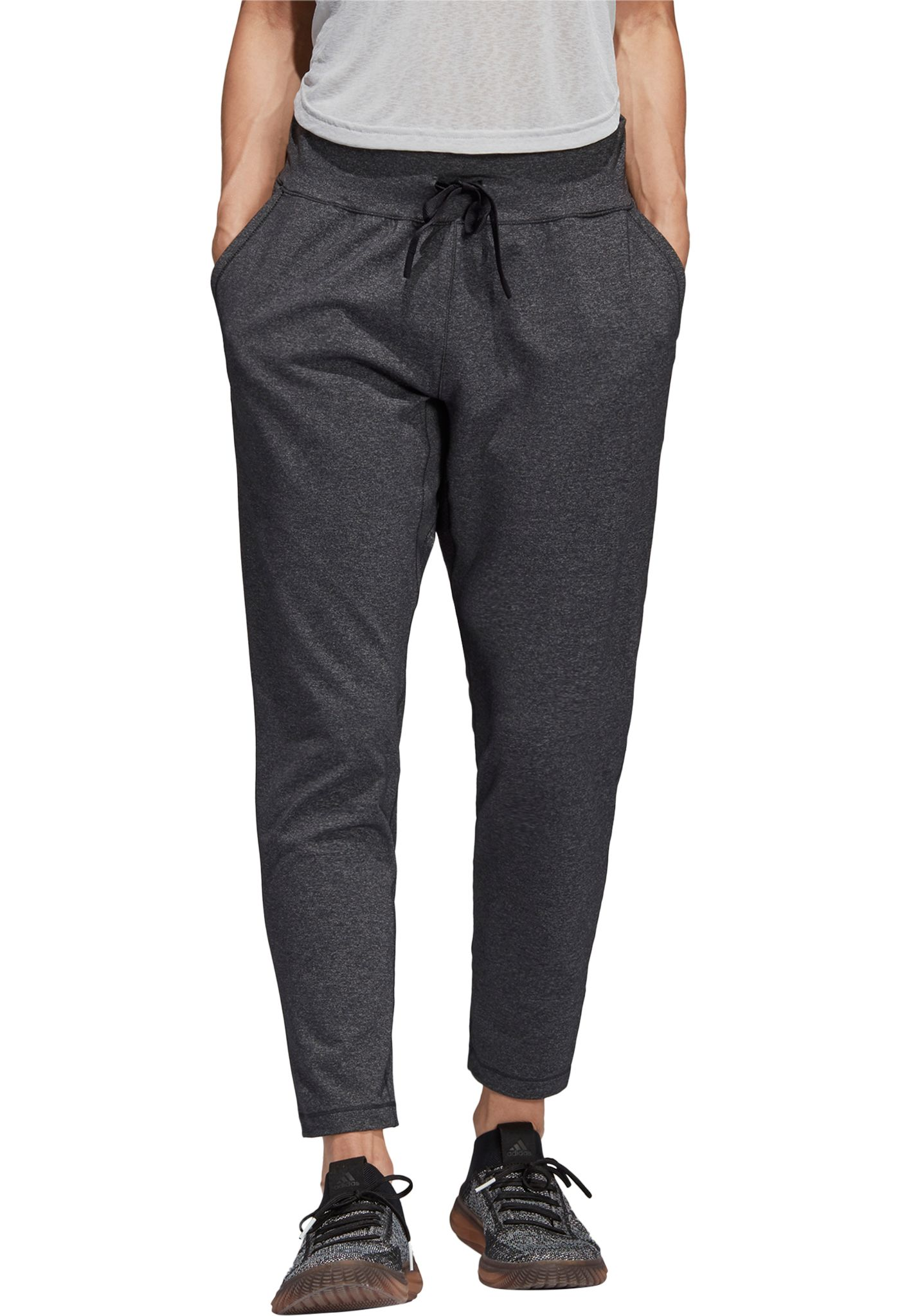 adidas Women's Believe This 7/8th Length Pants