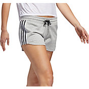 adidas Women's French Terry Changeover Shorts
