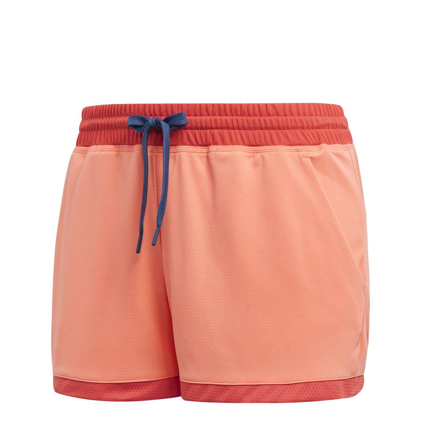 adidas Women's Club Shorts