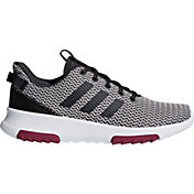 adidas Women's Cloudfoam Racer Trainer Shoes