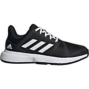 adidas Women's Court Jam Bounce Tennis Shoes