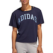 adidas Women's Essentials Varsity T-Shirt