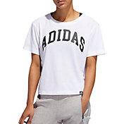 adidas Women's Essentials Varsity T-Shirt