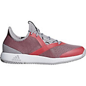 adidas Women's Defiant Bounce Tennis Shoes