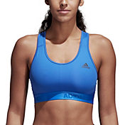 adidas Women's Alphaskin Sports Bra